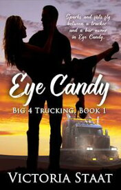 Eye Candy【電子書籍】[ Victoria Staat ]