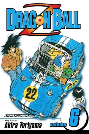 Dragon Ball Z, Vol. 6Battlefield Namek【電子書籍】[ Akira Toriyama ]
