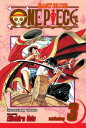 One Piece, Vol. 3Don't Get Fooled Again【電子書籍】[ Eiichiro Oda ]