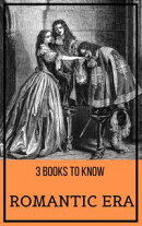 3 books to know: Romantic Era
