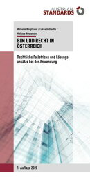 BIM und Recht in Österreich