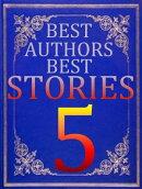 BEST STORiES BEST AUTHORS - 5