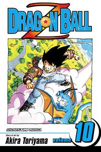 Dragon Ball Z, Vol. 10Goku Vs. Freeza【電子書籍】[ Akira Toriyama ]