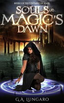 Souls of Magic's Dawn