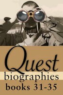 Quest Biographies Bundle ー Books 31?35