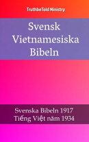 Svensk Vietnamesiska Bibeln
