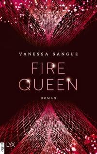 楽天Kobo電子書籍ストア: Fire Queen - Vanessa Sangue ...