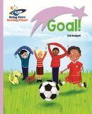 Reading Planet - Goal! - Lilac: Lift-off