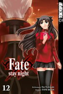 Fate/stay night - Einzelband 12
