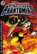 Lustiges Taschenbuch Ultimate Phantomias 21
