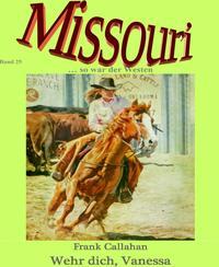 Sargbanditen: Missouri - Band 13 (German Edition)
