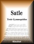 Satie Trois Gymnopédies