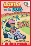 Built for Speed: A Branches Book (Layla and the Bots #2)