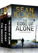 3 Action-Packed Ryan Lock Thrillers: The Innocent; Fire Point; The Edge of Alone