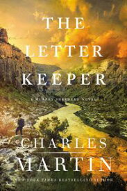 The Letter Keeper【電子書籍】[ Charles Martin ]