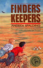 Finders Keepers【電子書籍】[ Andrea Spalding ]