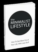 The Minimalist Lifestyle