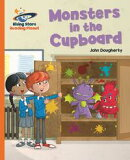 Reading Planet - Monsters in the Cupboard - Orange: Galaxy
