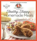 Healthy, Happy, Homemade Meals