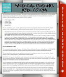 Medical Coding: Icd-10-Cm Speedy Study Guides