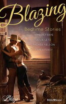 Blazing Bedtime Stories - 4 Book Box Set