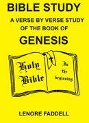 Bible Study - Genesis