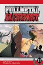 Fullmetal Alchemist, Vol. 11【電子書籍】[ Hiromu Arakawa ]