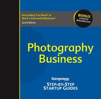 PhotographyBusinessStep-by-StepStartupGuide