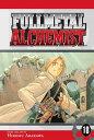 Fullmetal Alchemist, Vol. 10【電子書籍】[ Hiromu Arakawa ]