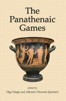 The Panathenaic Games