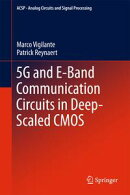 5G and E-Band Communication Circuits in Deep-Scaled CMOS