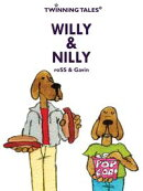 Twinning Tales: Willy & Nilly