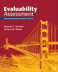 EvaluabilityAssessmentImprovingEvaluationQualityandUse