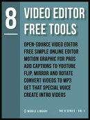 Video Editor Free Tools 8