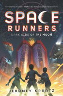 Space Runners #2: Dark Side of the Moon
