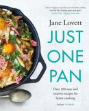 Make It Easy: Just One Pan