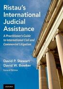 Ristau's International Judicial Assistance