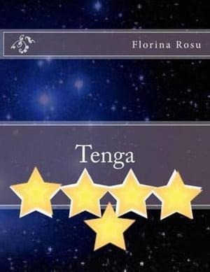 Tenga【電子書籍】[ Florina Rosu ]