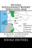 Duthel Intelligence Report Syria civil war
