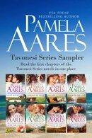 Tavonesi Series Sampler (Contemporary Romance)