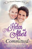 Helen and Albert Committed