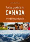 Routes parallèles au Canada