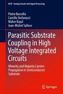 Parasitic Substrate Coupling in High Voltage Integrated Circuits
