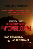 MyZombieJounal by Ivan and Ian Desabrais