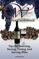 Wine Novice Guidebook