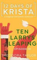 Ten Larrys Leaping
