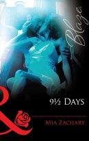 9? Days (Mills & Boon Blaze)
