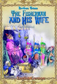 TheFishermanandHisWife