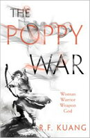 The Poppy War: The award-winning epic fantasy trilogy that combines the history of China with a gripping wor…