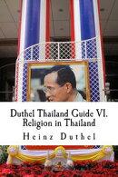 Duthel Thailand Guide VI.